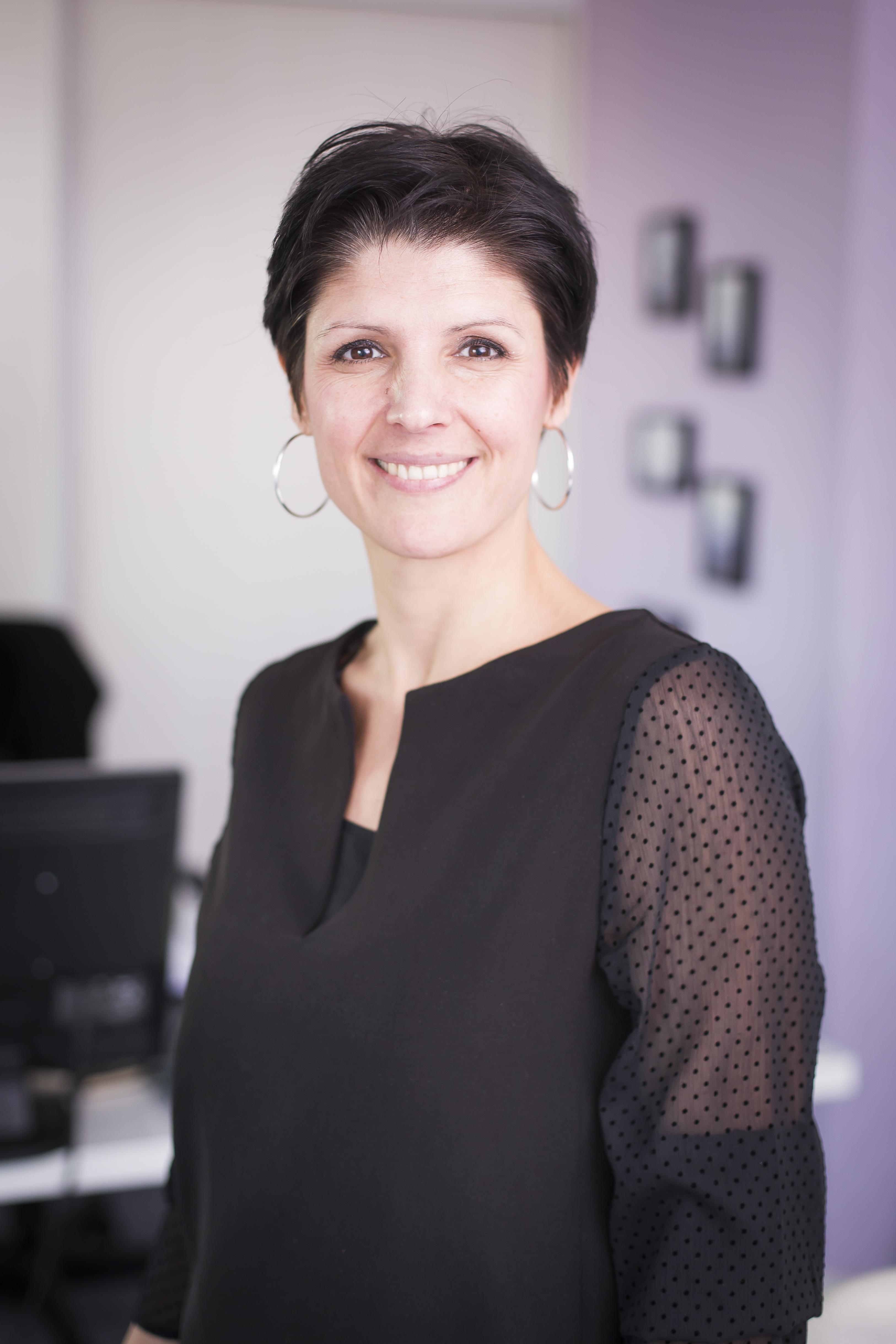 Carole Chovonziak