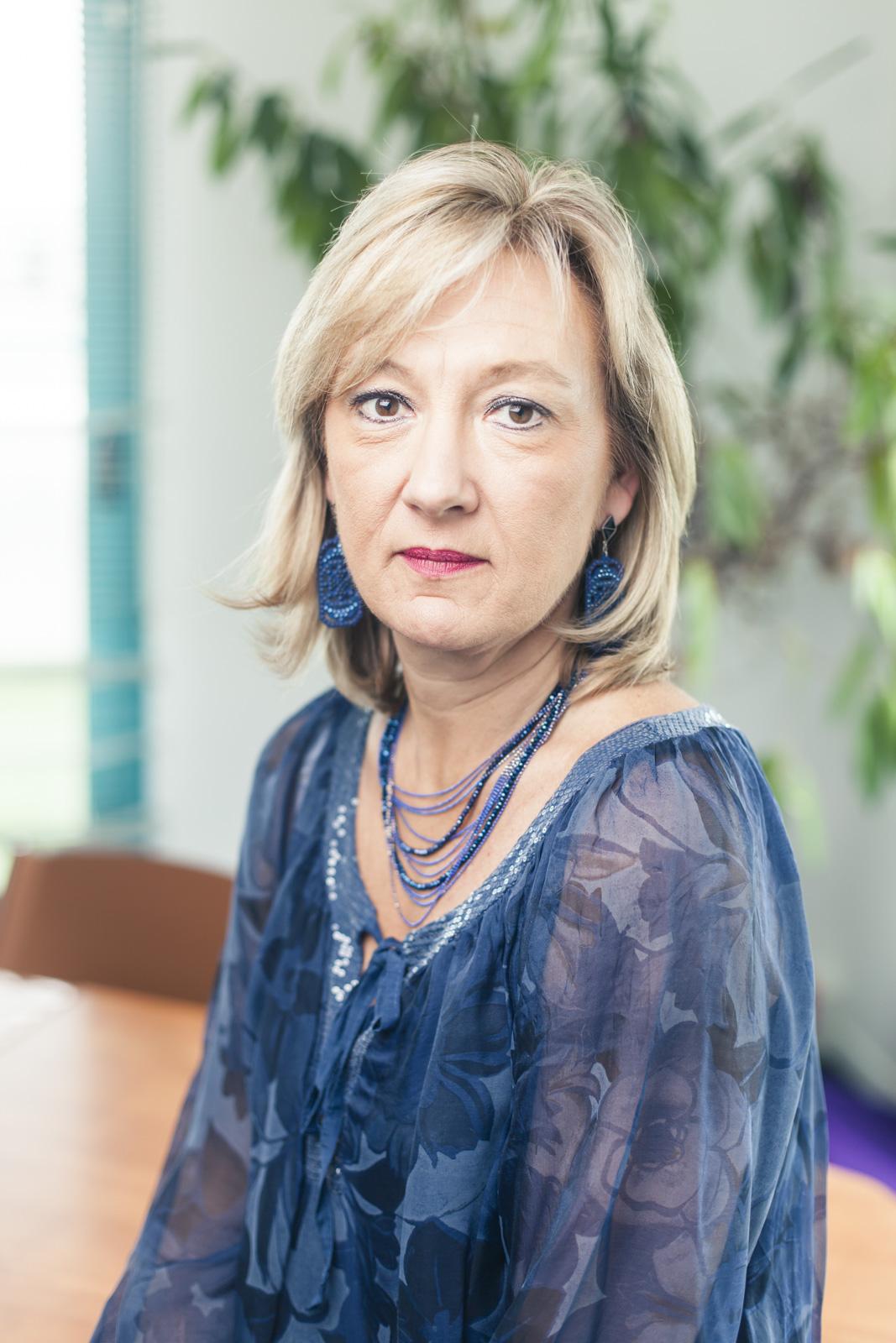 Florence Joassy