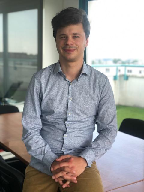 Benoit Nardin